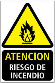 Alerta por riesgo meteorológico de incendios los días 2, 3, 4 y 5 de agosto