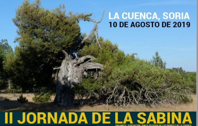 II Jornada de la Sabina